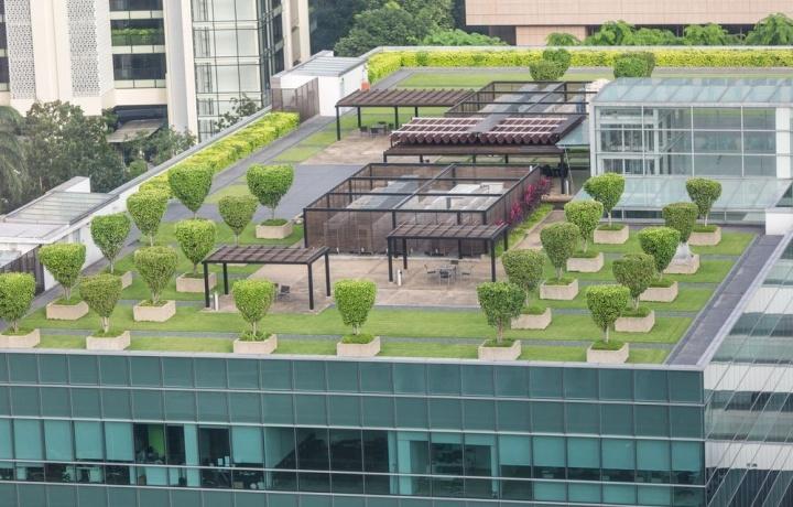 Infiltrazioni: responsabile il titolare del terrazzo giardino che ...