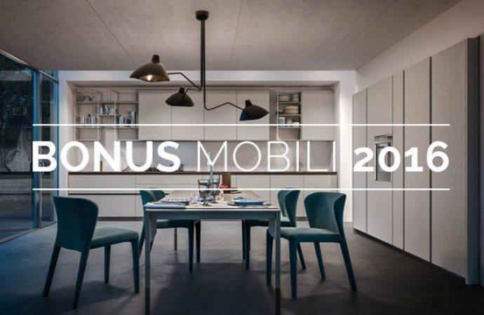 Bonus mobili come fare per ottenere l 39 agevolazione for Bonus mobili 2016