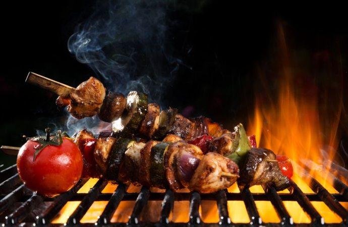 Come usare il barbecue in condominio senza distrubare i vicini.