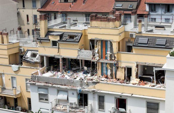 Il perimento parziale del condominio