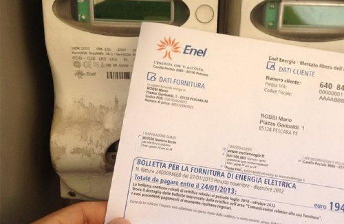 Bollette di luce e gas: il consumatore ha diritto al danno non patrimoniale se il contratto non si e' perfezionato