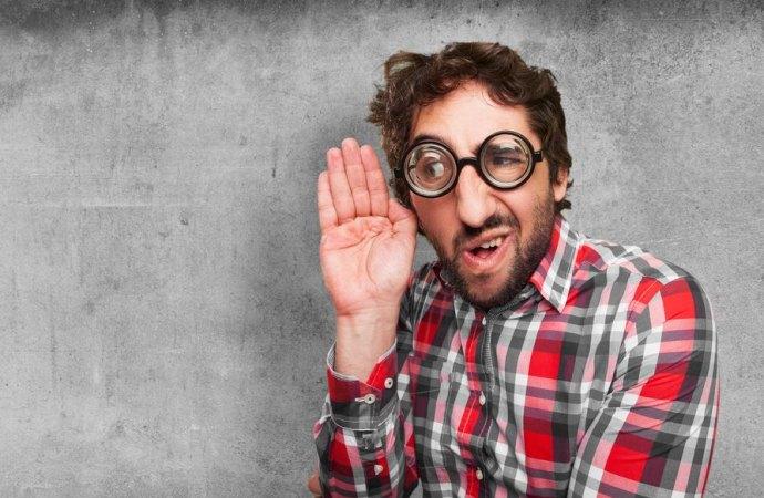 Rumori: nessun risarcimento se il il vicino è paranoico