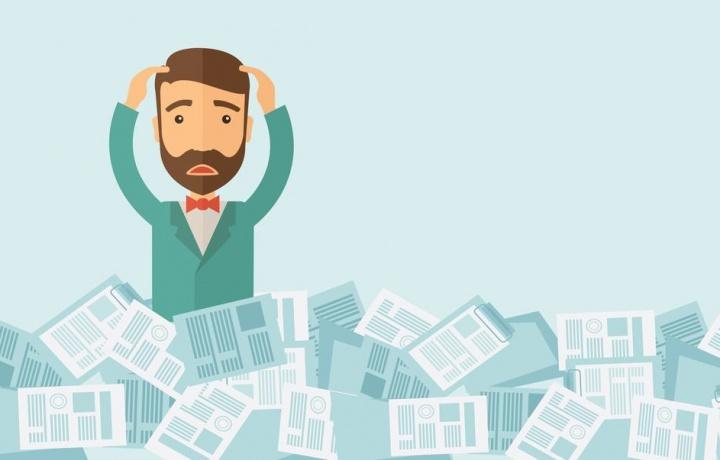 Paga 50,00 euro al giorno l'amministratore di condominio che non consegna i documenti o che non indica il luogo in cui essi si trovano