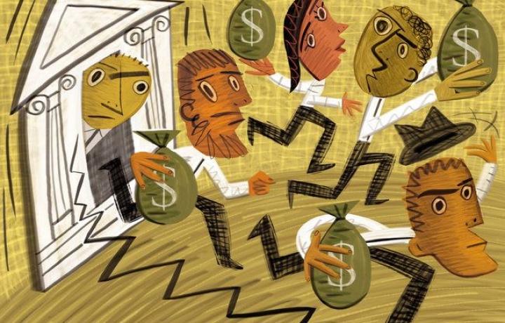 Interessi moratori in caso di ritardato pagamento delle rate condominiali. Istruzioni per una corretta esazione