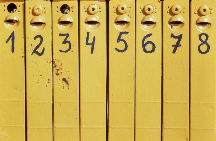 Numero dei condòmini e numero degli appartamenti, facciamo i conti