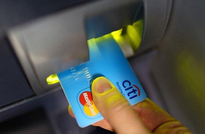 Prelievo contanti dal conto corrente condominiale