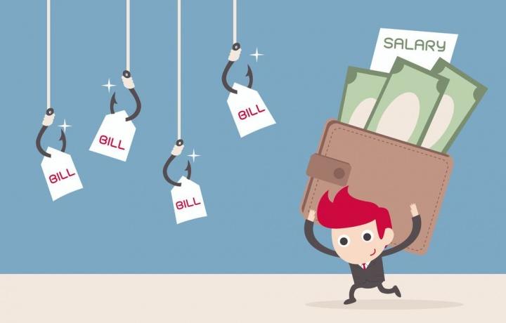 Saldi pregressi al biennio antecedente la vendita dell - Detrazioni fiscali in caso di vendita immobile ...