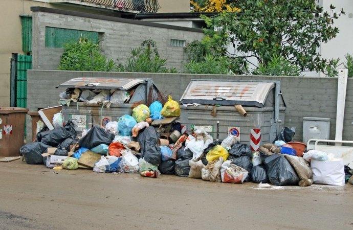 Interruzione del servizio di gestione dei rifiuti. Potete richiedere la riduzione della Tari