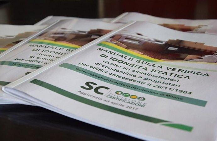 Certificazione di idoneità statica nel comune di Milano: il tempo stringe per adeguarsi