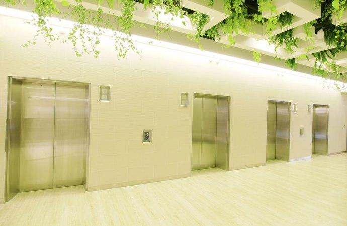 Ripartizione spese porta automatica ascensore