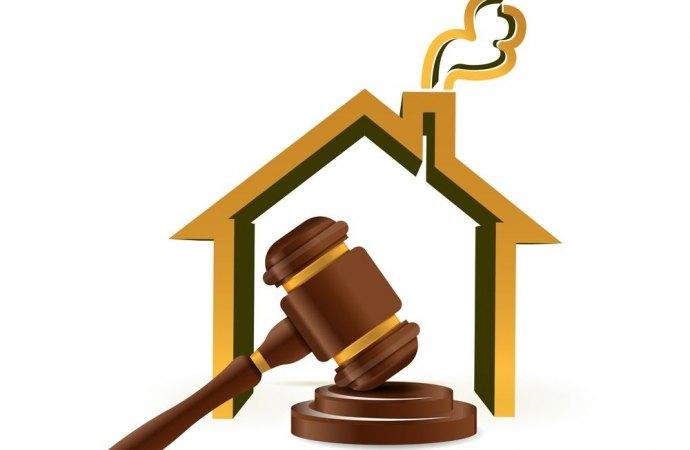 In caso di immobile pignorato i canoni non percepiti vanno ugualmente dichiarati - Detrazioni fiscali in caso di vendita immobile ...