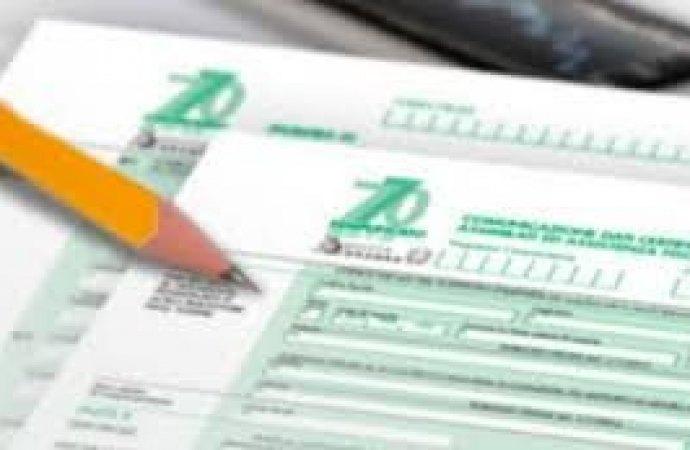 Prorogato al 31 ottobre 2017 il termine per la presentazione della dichiarazione dei sostituti d'imposta (modello 770)