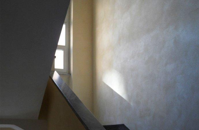 Tappezzare muro scale condominiali, quali maggioranze?