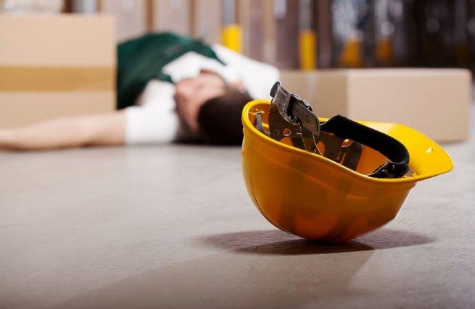 Se muore o si fa male un operaio in cantiere l'amministratore di condominio è responsabile