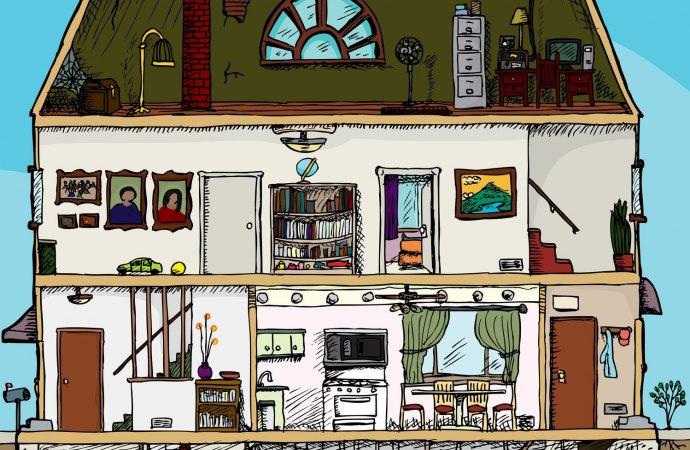 Radioamatori e antenne in condominio