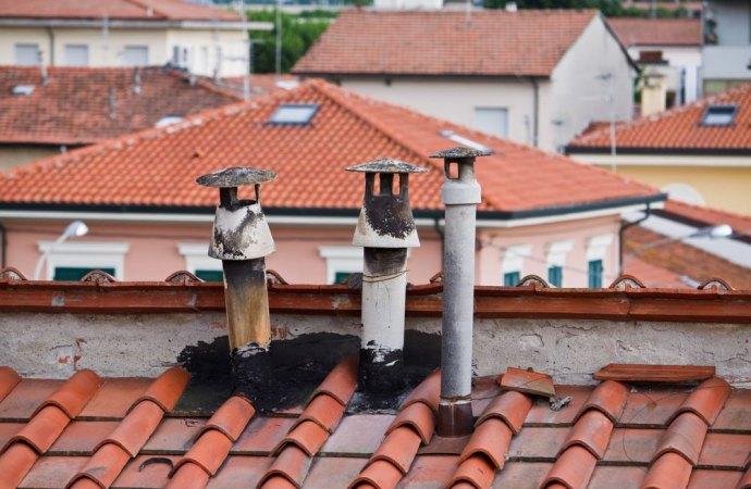 Canna fumaria e detrazioni per ristrutturazioni edilizie