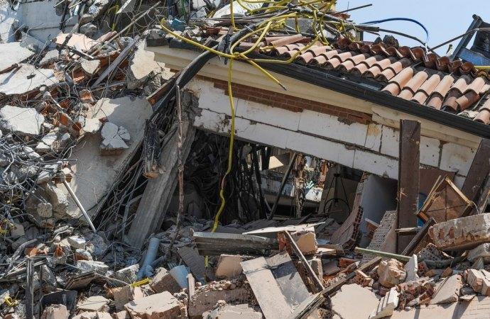 Terremoto e sospensione del pagamento dei canoni di locazione.