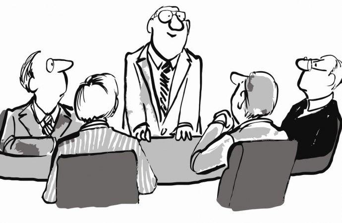 Presidente dell'assemblea di condominio, breve focus