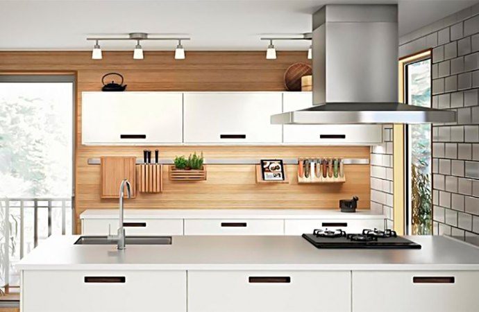 Condominio e foro per la cappa della cucina - Foro areazione cucina ...