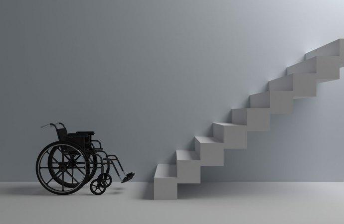 Disabilità e varco di accesso nel muro perimetrale comune. Non è necessario il nulla osta condominiale