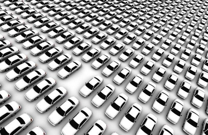 L'utilizzo atipico del parcheggio condominiale
