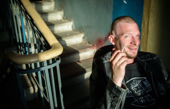 E' lecito fumare nelle scale e nei pianerottoli del condominio?