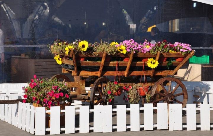 Lastrico solare di proprietà esclusiva, collocazione di fioriere fisse e infiltrazioni. Chi paga i danni?