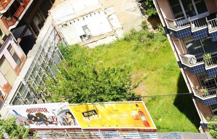 Il condominio è responsabile per lo stato di abbandono delle parti comuni condominiali.