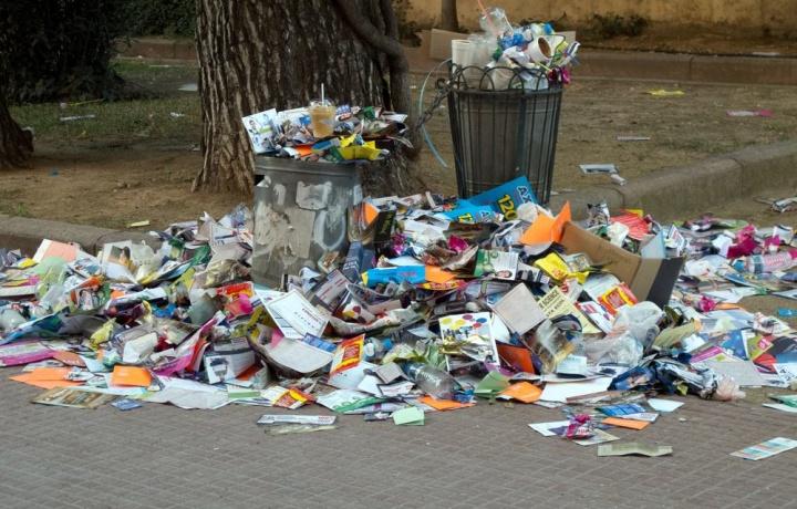 Condominio. Arrivano le multe per gli errati conferimenti di rifiuti. Ecco l'elenco delle sanzioni previste.