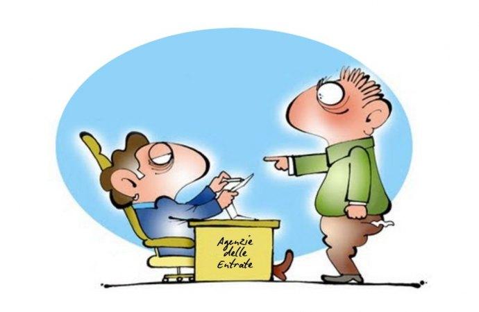 Richiesta copia contratto di locazione registrato