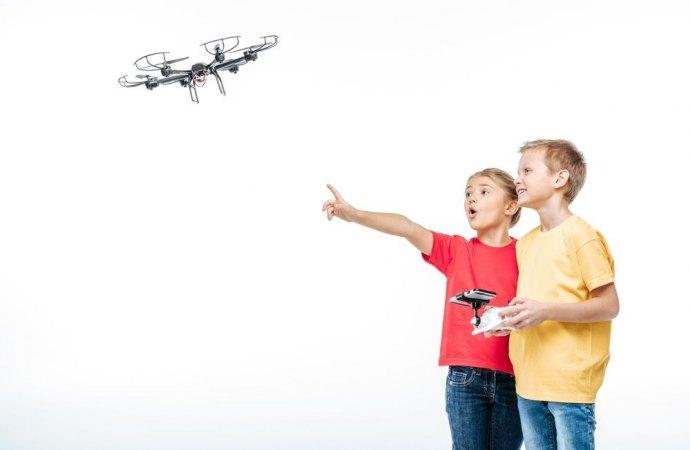 Droni in condominio: ci si può esercitare sul proprio terrazzo?