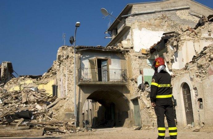 Miglioramento sismico e la ricostruzione di immobili ad uso abitativo. Per gli amministratori di condominio ci sono dei limiti