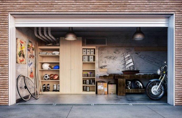 Contratto di locazione garage