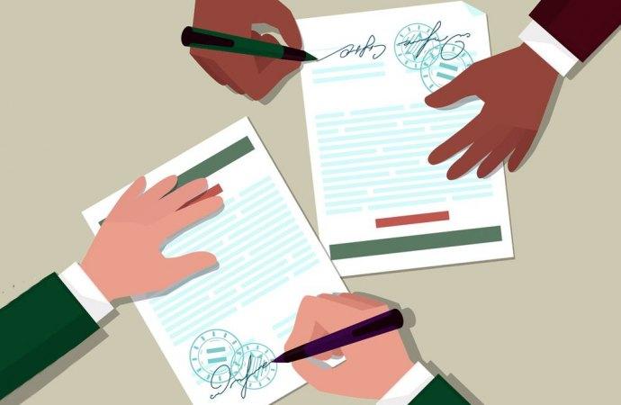 Accettare un preventivo non sempre vuol dire firmare un contratto d'appalto