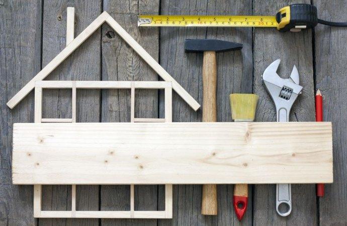 Ristrutturazione della casa e delle parti comuni - Lavori in casa detrazioni 50 ...