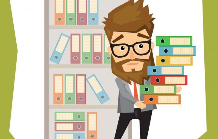 L'amministratore di condominio non ha l'obbligo di depositare i documenti contabili