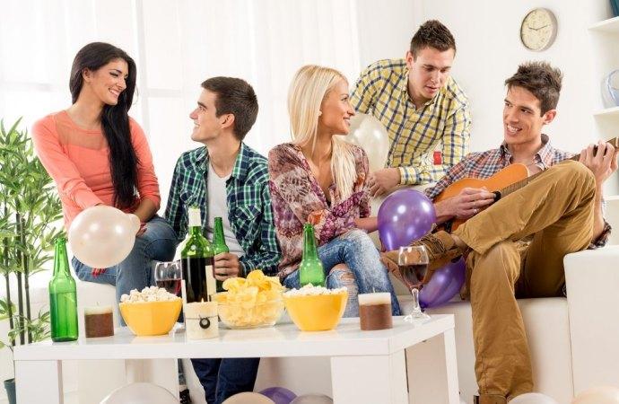 Si fa festa in condominio! Occhio alle regole da rispettare.