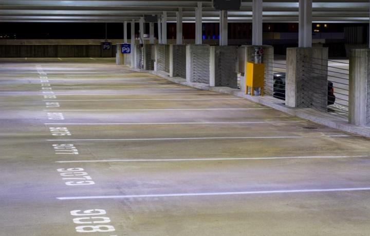 Il parcheggio coperto condominiale paga l'imposta rifiuti