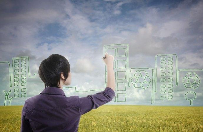 In arrivo la rivoluzione sostenibile dell'edilizia