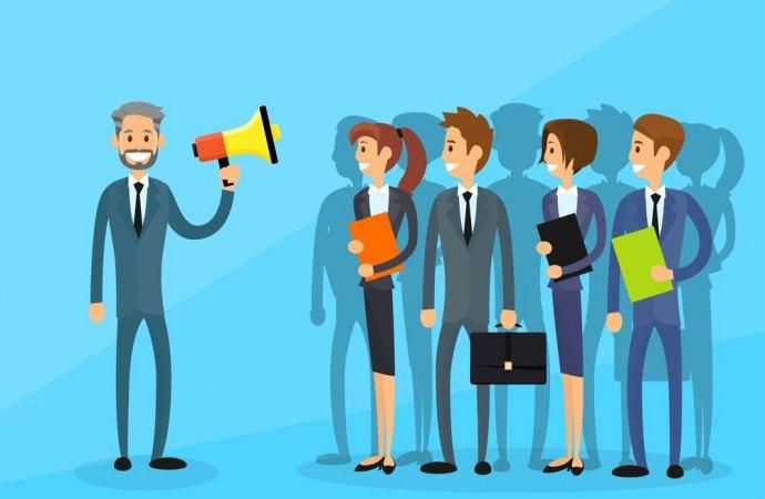 Rappresentante di scala, nomina e compiti