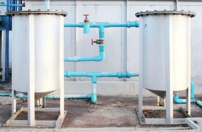 L'emergenza idrica. Problemi e soluzioni in condominio