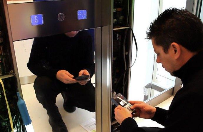 Ripartizione spese per la sostituzione della pulsantiera dell'ascensore