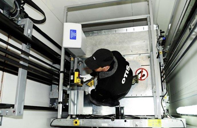 Otis OTIS Gen2® Mod: scopri come rinnovare il tuo ascensore mantenendo in opera solo la cabina e le porte di piano