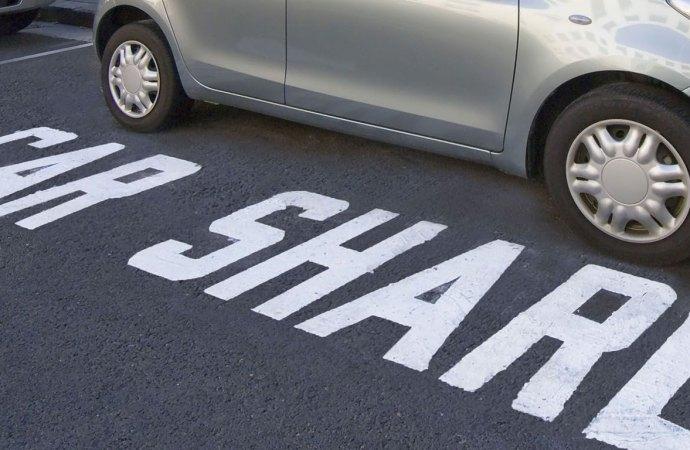 Arriva il carsharing condominiale. Sarà il primo smart district d'Italia.