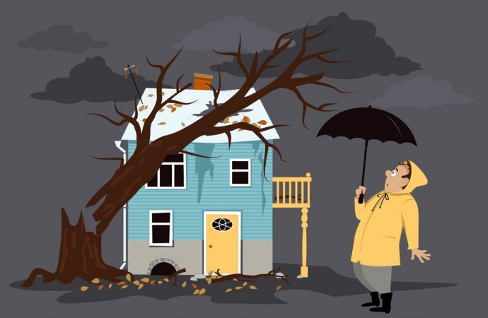 Amministratore di condominio, niente danni, nessun risarcimento