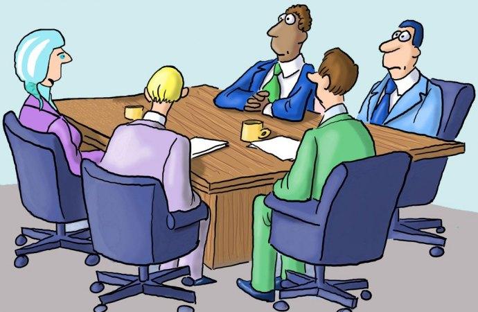 Società che amministra condomini e deleghe di partecipazione all'assemblea