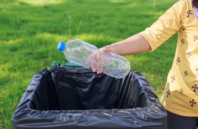 Niente multa al condominio che non fa bene la raccolta differenziata dei rifiuti.