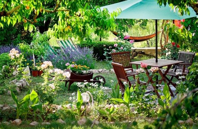 Alberi e giardini pensili rientrano nel bonus verde