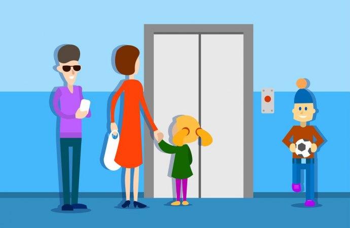 Spese di installazione e manutenzione dell'ascensore, è diverso il riparto tra i condòmini.