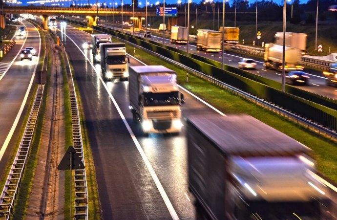Danni da infiltrazioni all'immobile derivante dalle continue vibrazioni causate dal transito di mezzi pesanti